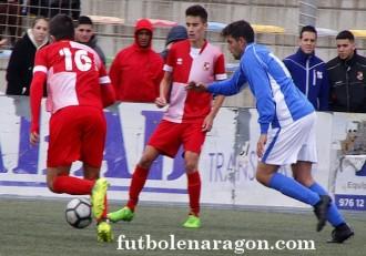 Noticias Futbol En Aragon