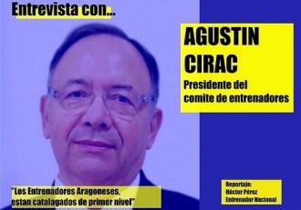Agustin Cirac