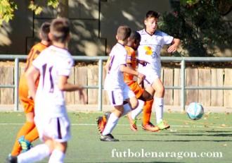 Alevines Juventud Andorra