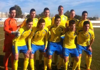 Tercera Division Almudevar