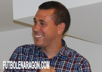 Almudevar Quique Garcia
