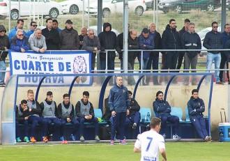 Deportivo Aragon Javi Suarez