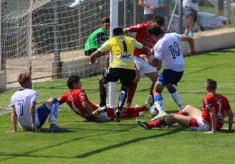 Deportivo Aragon Tarazona