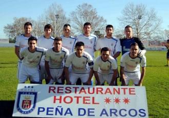 CF Arcos