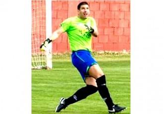 Ariza Ayoza Portero