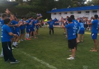 Belchite Tercera Division