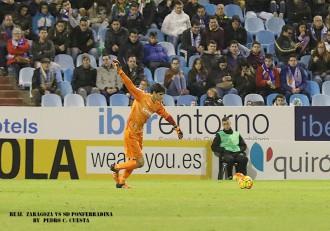 Bono Real Zaragoza