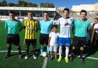 Borja Aragon Trofeo Manuel meler