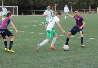 Cadete Olivar Huesca