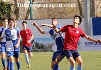 Cadetes Ebro Racing Zaragoza