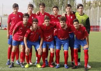 Cadetes Teruel