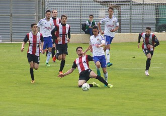 CF Illueca Deportivo Aragón