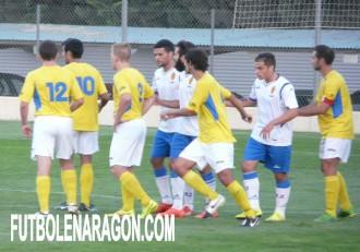 Copa federacion Zaragoza Almudevar