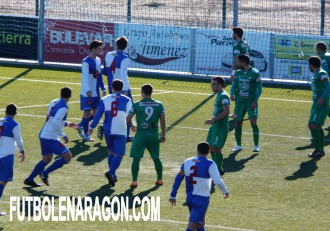 Tercera Division Cuarte Ebro