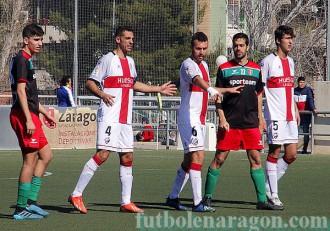 Delicias Huesca B