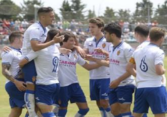 Deportivo Aragon