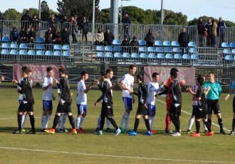 Deportivo Aragon Brea