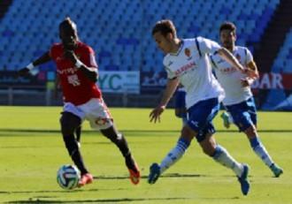 Deportivo Aragón