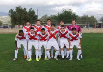 Division de Honor Juvenil Huesca