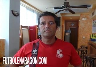 Javier Tarongui