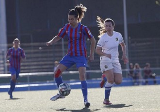 Futbol Femenino Andrea Esteban