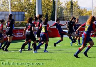 Futbol Femenino Oliver