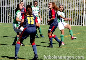 Futbol Femenino Pradejon Oliver