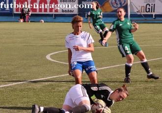 Futbol Femenino Zaragoza Betis