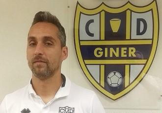 Giner Carlos Arche