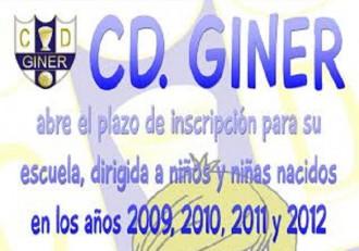 Giner