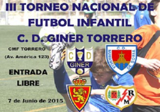 Giner torneo