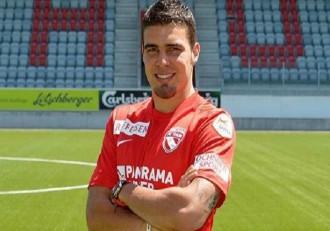Huesca Alexander Gonzalez
