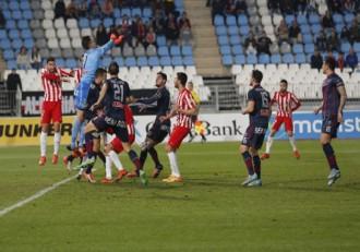 Huesca Almeria