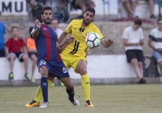 Huesca - Osasuna