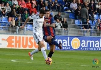 Huesca Oviedo
