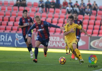 Huesca Reus