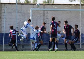 Juveniles Huesca Valdefierro