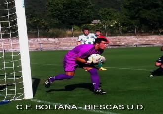 Boltaña-Biescas
