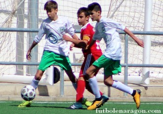 Infantiles Amistad - Peñas Oscenses