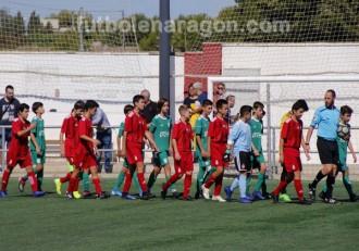 Infantiles Amistad Stadium Casablanca