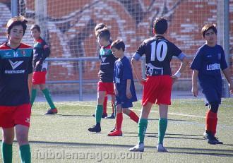 Infantiles Delicias - Leciñena