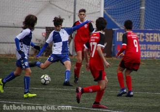 Infantiles Ebro San Gregorio