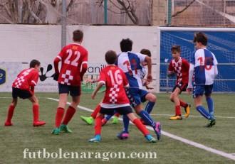 Infantiles Ebro Hernan Cortes