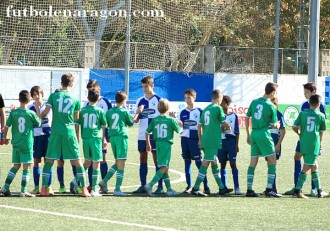 Infantiles Ebro Stadium Casablanca