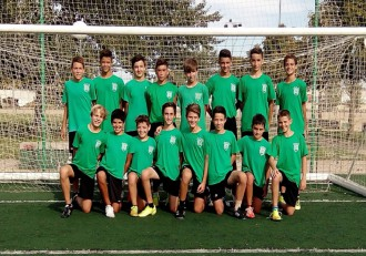 Infantiles Juventud de Huesca