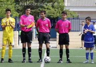 Infantiles La Salle Teruel San Jose