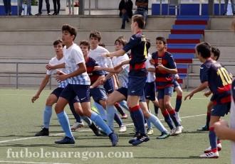 Infantiles Oliver Racing Club Zaragoza