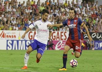 Real Zaragoza Jorge Casado