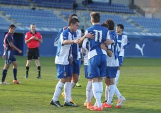 Juvenil DH - Español Huesca