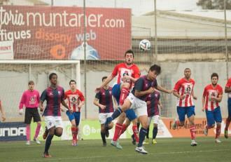 Juvenil DH Manacor Huesca